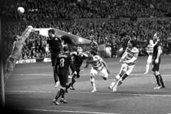 aIMG_8385 (paddimir) Tags: blackandwhite scotland football glasgow soccer zagreb celtic dinamo europaleague