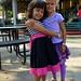 Priyanka And Violet