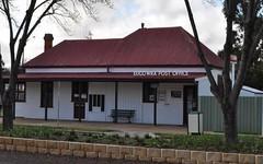54 NANIMA STREET, Eugowra NSW