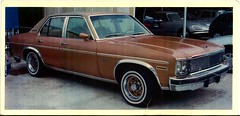 my  Chevrolet Nova Concour  -1978 (OLDLENS24) Tags: usa color car gold engine custom bloc v8 smal citroendspallas grisorgrisedoréechrom