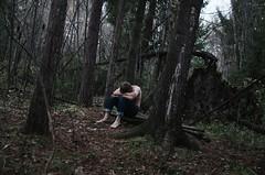21/365 (Hapast) Tags: portrait selfportrait art composite forest photography artist surrealism surreal fantasy 365 conceptual conceptualart compositephotography portraitphotography 365days compositeart surrealphotography fantasyphotography