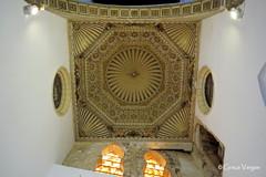 Toledo (Graa Vargas) Tags: spain espanha synagogue toledo sinagoga santamarialablanca graavargas 2014graavargasallrightsreserved 13703120115