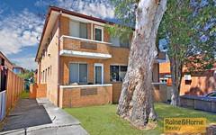 2/86 Knox Street, Belmore NSW