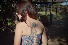 Las - Sesso de Fotos (yoshimi_su) Tags: susanyoshimi lasmidori sp sopaulo fernandpolis nikon d3200 fotografia photograph ensaio tattoo