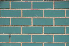Blue Bricks (slightheadache) Tags: art chelsea 2014