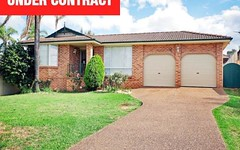 6 Javelin Place, Raby NSW