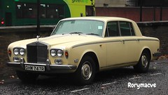 1976 Rolls Royce Silver Shadow (Rorymacve Part II) Tags: auto road bus heritage cars sports car truck automobile estate transport historic motor saloon compact roadster motorvehicle