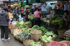 Straight from the farm (Stinkee Beek) Tags: hongkong kowloon yaumateimarket