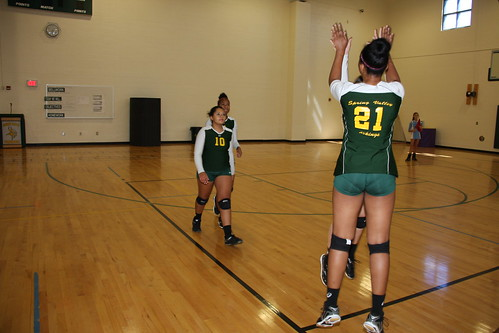 Spring Valley Volleyball 2014 Thunder in the Valley