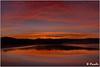 Rebote de luces de atardecer (PacoSo) Tags: naturaleza natura puestadesol hendaia hondarribia pacoso crepúsculovespertino