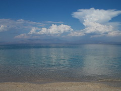 Χαμηλα Συννεφα-Low Clouds