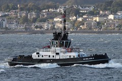 SD Reliable (corax71) Tags: point clyde boat marine ship exercise vessel sd maritime warrior tugboat tug shipping gourock 142 joint firth reliable cloch firthofclyde serco denholm clochpoint sercodenholm jointwarrior exercisejointwarrior sdreliable clochpointgourock jointwarrior142 exercisejointwarrior142