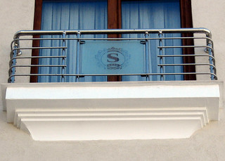 Fransız balkon korkuluğu