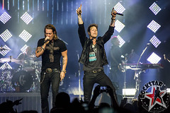 Florida Georgia Line  - The Palace of Auburn Hills - Auburn Hills, MI - Oct 10th 2014