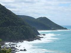 DSCF7941 (ferenc.puskas81) Tags: ocean road sea october mare great australia victoria september settembre oceano ottobre oceania 2014