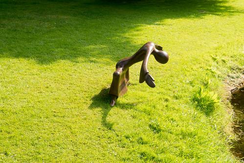 Solor By Eamonn Ceannt - Sculpture In Context 2014 Ref-181