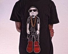 Kanye (ChicagoAintCool) Tags: street chris music usa chicago west fashion basketball james michael illinois clothing midwest gear wear crack clothes jordan lee spike hiphop rap michaeljordan lebron lebronjames spikelee kanyewest kanye genesus genesus1991 chriscrack
