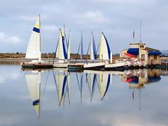 Sail boats (slack12) Tags: photostream