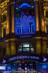 Hippodrome DSC_8532.jpg (Sav's Photo Gallery) Tags: street city uk streetart abstract colour london night outdoor soho capital hippodrome d7000 savash