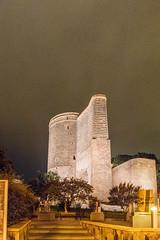 03.10.2014_00030.jpg (dancarln_uk) Tags: city travel tower architecture night baku azerbaijan flame maiden baki shirvanshahs azərbaycan baky şirvanşahlar şəhər içəri
