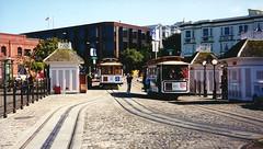 Powell-Hyde Cable Car 20 23 032001 (Rossendalian2013) Tags: sanfrancisco california tram muni cablecar sanfranciscomunicipalrailway