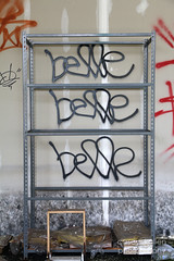BELLE (caseykallenphotography.com) Tags: abandoned philadelphia architecture canon graffiti graf pa abandon belle philly buildiings 70d philadelphiagraffiti phillygraf canon70d caseykallen caseykallenphotography caseykallenphotographycom