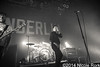 Anberlin @ The Final Tour, House of Blues, San Diego, CA - 10-07-14
