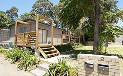 1/58 Surf Beach Avenue, Surf Beach NSW