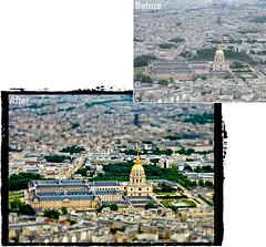 Invalides (Jean_Maurice) Tags: photomanipulation photo manipulation before after retouching creativeretouching