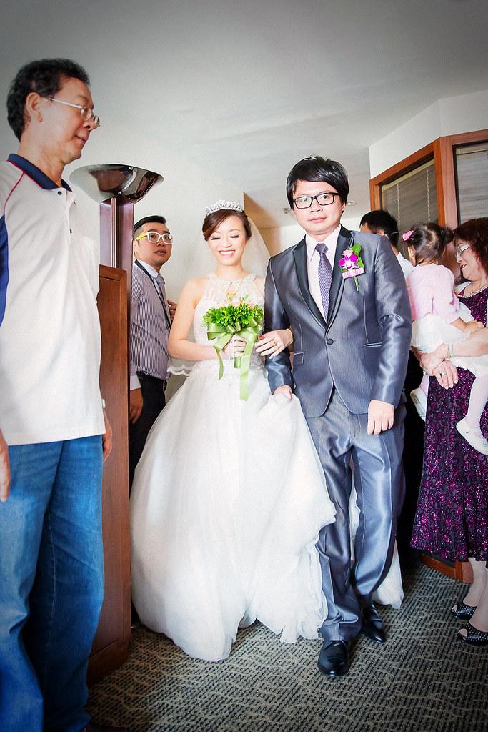 昆德&鈺婷Wedding-044