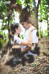 Victoria and JP (Dodzki) Tags: 35mm engagement nikon 14 couples sigma prenup nikond600 cebuweddingphotographer sigmaart
