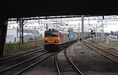 Class 92 - 92032