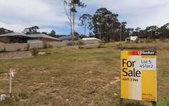 Lot 5 Sea Change Estate, Malua Bay NSW