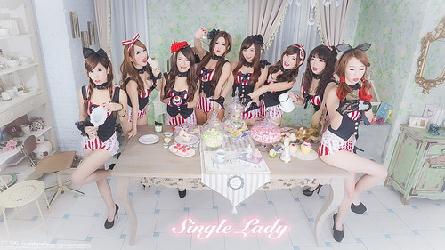 Single Lady-Studio Shooting 141001-1464