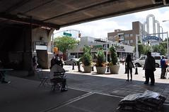 Bliss Plaza - Summer Installation