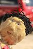 Halloween face4 (Anne Davis 773) Tags: ga townsquare mcdonough 277365 scarecrowshowcase 2014365 halloweenface4