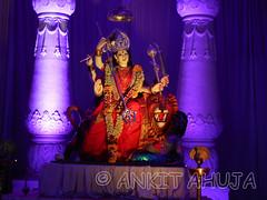 DSCN0505 (ankit10217) Tags: pune durga shakti parvati ambika sati bhairavi katyayani bhuvaneshwari chinnamasta navdurga mahagauri kaalratri siddhidatri kushmanda chandraghanta dhumavati skandamata brahmacharini vaishnomaa shailaputri durgapuja2014 navratri2014 ankitahuja shivaradni bhavaani navratridurgapuja2014