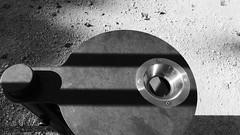 Darmstadt - TU Lichtwiese (bilderflut photography) Tags: blackandwhite architecture germany campus deutschland university hessen alemania universitt tu tyskland allemagne mlleimer darmstadt germania alemanha duitsland tudarmstadt lichtwiese almanya niemcy nemecko