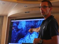 Κατάδυση στα 55 μέτρα στο ναυάγιο των Αντικυθήρων. Σκάναραν με υποβρύχιο όχημα μεταλλικές επιφάνειες που δείχνουν αρχαιότητε