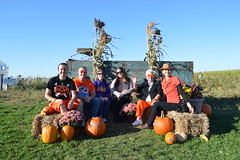 Ryan Janek Wolowski, James Ryan, Peggy Connolly Ryan, Kelly Ryan, Theresa Irene Wolowski, Terry Vlahos Wolowski family photo in the pumpkin patch at Windy Acres Farm in Calverton, New York (RYANISLAND) Tags: thanksgiving family autumn orange holiday fall halloween garden season pumpkin fun outdoors october fallcolor farm fallcolors 14 pumpkins farming seasonal samhain celebration squash pumpkinpicking celtic calabaza autumnal 31st happyhalloween equinox calabasas calabash 2014 calabazas orangecolor happythanksgiving autumnalequinox colororange october31st orangecolors ocheshamhna calabasse colorsorange oche 142014 samhainfestival celticholiday shamhna pickpumpkins thesamhainfestival