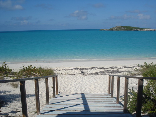 Tropic of Cancer Beach - Great Exuma, Ba by guidab33, on Flickr