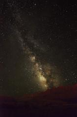 Via lattea (Fil.ippo) Tags: sky night star utah nightscape sigma cielo moab 1020 notte filippo stelle milkyway vialattea d7000 filippobianchi