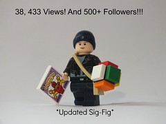 38,433 Views and 500+ Followers! (The_Lego_Guy) Tags: its tag3 wow fun this is am tag2 tag1 no tag it tagged doing why 500 tag4 65 followers cause facts 502 tag5 i not unfollows thatisalotoffactsforatagpicture