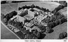 Torbay Hospital, Torquay (robmcrorie) Tags: history hospital patient health national doctor nhs service british nurse torquay healthcare torbay