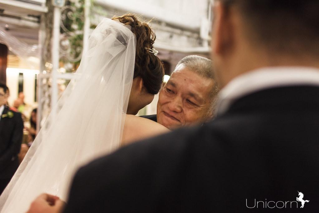 《結婚宴》景淳&宜欣婚禮記錄 / 青青食尚花園會館