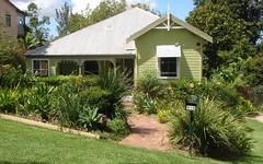 51a Lyon Street, Bellingen NSW