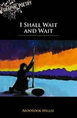 I Shall Wait and Wait (Vernon Barford School Library) Tags: new school canada dedication marie anne reading book high goal poetry graphic library libraries reads books canadian read paperback cover goals poet junior inuit wait covers bookcover bourgeois middle vernon canadians biography recent bookcovers shall nonfiction paperbacks patience determination barford biographical softcover i biographic graphicpoetry vernonbarford softcovers graphicnonfiction alootook ipellie
