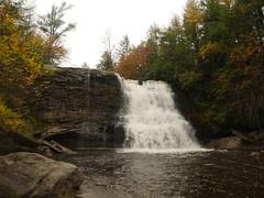 Swallow Falls State Park (AccessDNR) Tags: statepark autumn fall foliage swallowfalls whitewaterriver