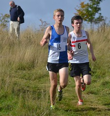 069 (Johnamill) Tags: men university district stirling under east crosscountry 17 league