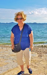 Karin - A windy day on the Adriatic (stevelamb007) Tags: wind offshore croatia windy karin zadar adriatic petrcane oceanbreeze d90 stevelamb pinijahotel